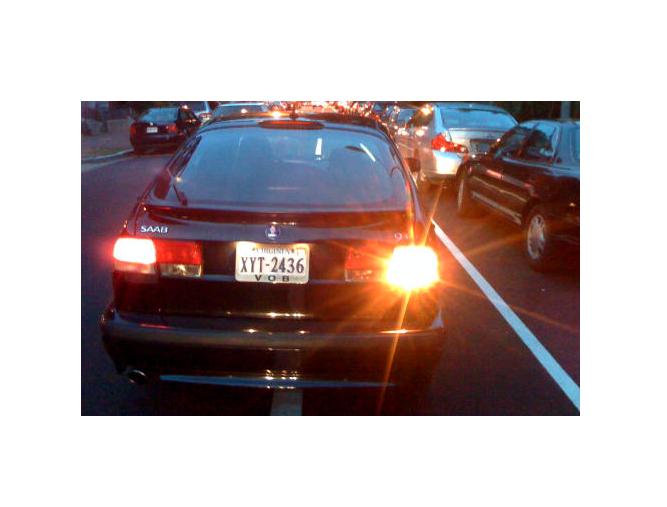 Citation Vs Ticket >> Turn Signal Tickets – Pennsylvania vs. North Carolina – Traffic Ticket Defense Blog